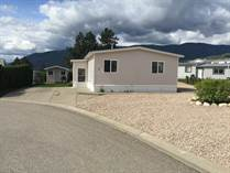 Homes Sold in Lawrence Heights, Vernon, British Columbia $259,800