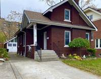 Homes Sold in Central, Windsor, Ontario $269,900
