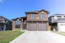 Homes Sold in Belle River, Ontario $519,900