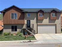 Homes for Sale in Catron Crossing, Rapid City, South Dakota $285,000