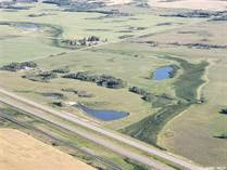 Farms and Acreages for Sale in Saskatchewan, Moosomin Rm No. 121, Saskatchewan $289,000