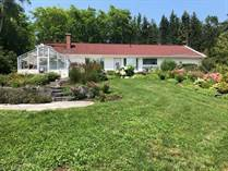 Homes for Sale in South Bruce Peninsula, Allenford, Ontario $1,495,000