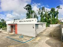 Commercial Real Estate for Sale in Sect. Certenejas, Cidra, Puerto Rico $195,000