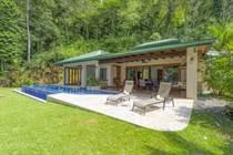 Homes for Sale in Escaleras, Puntarenas $445,000
