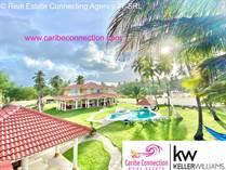 Homes for Sale in Gaspar Hernandez, Puerto Plata $599,000