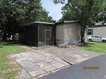 Homes for Sale in Grandview, Seffner, Florida $34,900
