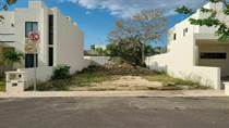 Lots and Land for Sale in Cholul, Merida, Yucatan $42,500