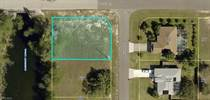Lots and Land for Sale in Cape Coral, Florida $46,900