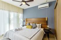 Condos for Sale in Zazil-ha, Playa del Carmen, Quintana Roo $654,247