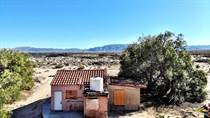 Homes for Sale in California, 29 Palms, California $130,000