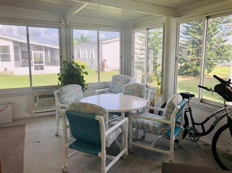 6720 Dulce Real Road Fort Pierce Florida For Sale By