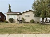 Homes for Sale in Coronation, Alberta $179,000