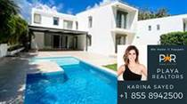 Homes for Sale in Playacar Phase 2, Playa del Carmen, Quintana Roo $719,900