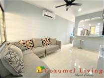 Homes for Sale in Central, Cozumel, Quintana Roo $85,000