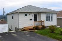 Homes for Sale in Cown Heights, St. John's, Newfoundland and Labrador $267,300