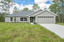 Homes for Sale in Royal Highlands Unit 3, Weeki Wachee, Florida $499,900