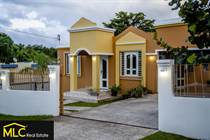 Homes for Sale in BAYANEY, Hatillo, Puerto Rico $159,900