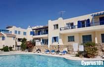 Homes for Sale in Chloraka Village, Paphos Prop#: 862, Paphos €95,000
