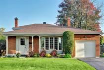 Homes for Sale in Blackburn Hamlet, Ottawa, Ontario $499,900