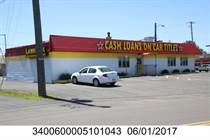 Commercial Real Estate for Sale in Springfield, Ohio $229,000