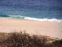 Lots and Land for Sale in Cabo San Lucas Pacific Side, cabo san lucas, Baja California Sur $199,000