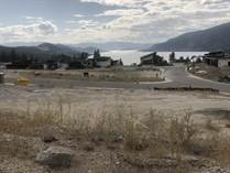 Lots and Land for Sale in Lake Country South West, Lake Country, British Columbia $267,000