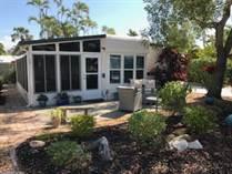 Homes Sold in Periwinkle Way, Sanibel, Florida $124,500