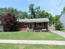 Homes for Sale in Unnamed Area, Berea, Ohio $120,000
