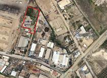 Commercial Real Estate for Sale in Parque Industrial El Sauzal, Ensenada, Baja California $1,518,660