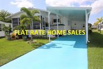 Homes for Sale in Heron Cay, Vero Beach, Florida $38,500