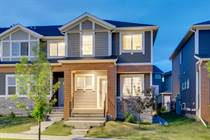Homes Sold in Nolan Hill, Calgary, Alberta $439,000