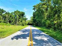 Lots and Land for Sale in Florida, St Augustine, Florida $74,000