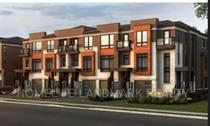 Homes for Sale in Weston/Major Mackenzie, Vaughan, Ontario $1,349,990