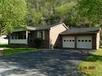 Homes for Sale in Delbarton, West Virginia $130,000