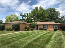 Homes for Sale in Dayton, Ohio $179,900