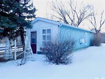 Homes for Sale in Lafleche, Saskatchewan $19,900