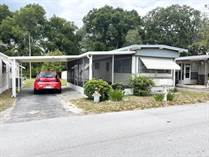 Homes for Sale in Unnamed Areas, Thonotosassa, Florida $12,900