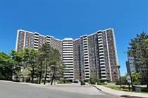 Condos for Sale in Don Mills/Eglinton, Toronto, Ontario $599,000