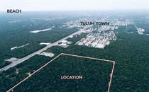 Lots and Land for Sale in Villas Tulum , Tulum, Quintana Roo $78,541