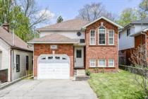 Homes for Sale in Echo Place, Brantford, Ontario $459,900