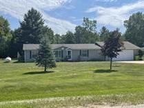 Homes for Sale in Gladwin, Michigan $149,900