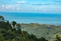 Lots and Land for Sale in Ojochal, Puntarenas $125,000
