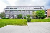 Condos for Sale in Don Mills/Eglinton, Toronto, Ontario $549,000