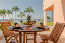 Homes Sold in Beachfront Condos, Puerto Aventuras, Quintana Roo $650,000