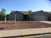 Homes Sold in Sonata, Mesa, Arizona $249,900