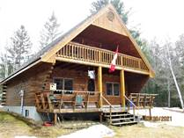 Homes for Sale in Papineau Lake, Maple Leaf, Ontario $448,900