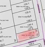 Lots and Land for Sale in North Carolina, Winston Salem, North Carolina $10,000