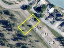 Lots and Land for Sale in Okanagan Falls, Kaleden, British Columbia $399,000