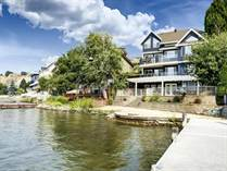 Homes for Sale in Penticton South, Penticton, British Columbia $2,250,000