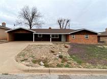 Homes for Sale in Childress, Texas $98,000